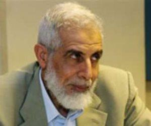 بعد القبض على محمود عزت.. تعرف على الاتهامات الموجهة للقائم بأعمال مرشد الإخوان المسلمين