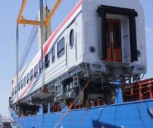 السكة الحديد: تصنيع 51% من 1300 عربة جديدة بالمجر والبقية في روسيا