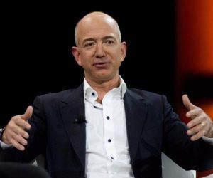 جنيف بيزوس.. من هو أغنى رجل في العالم بثروة 200 مليار دولار؟