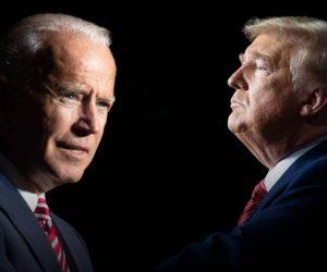 معركة الانتخابات تبدأ مبكرا.. بماذا وصف الرئيس الأمريكي منافسه بايدن؟