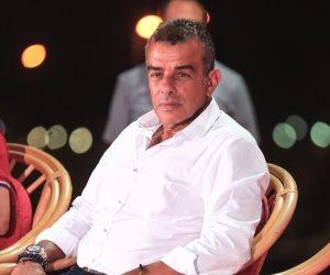 """إصابة خالد مرتجى عضو مجلس إدارة الأهلي بفيروس """"كورونا"""""""