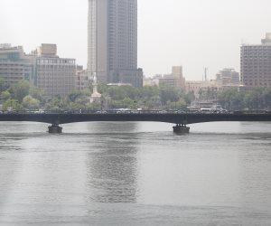الأرصاد تتوقع طقس مائل للحرارة اليوم وأمطار رعدية بسيناء والعظمى بالقاهرة 35 درجة