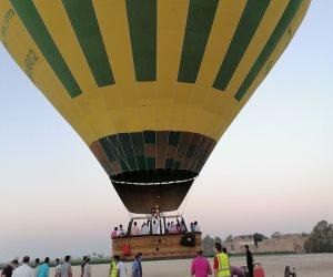 بعد قرار عودة السياحة.. الأقصر تنهي استعداداتها لاستقبال السائحين (صور)
