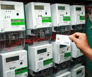 هل عداد الكهرباء الكودي يعد سندا قانونيا لملكية العقار؟