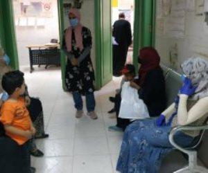 أسوان تحاصر كورونا.. انخفاض كبير في عدد الإصابات وغلق دور العزل.. وتخصيص مستشفيات الطوارئ للمصابين (صور)