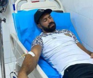 حسني عبد ربه وإدارة الإسماعيلي.. أزمة كروية في المستشفى