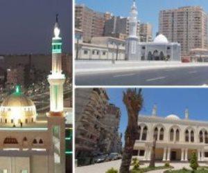 أوقاف الاسكندرية تفضح أكاذيب الجزيرة.. استلام مساجد محور المحمودية وافتتاحها رسميا الجمعة القادمة