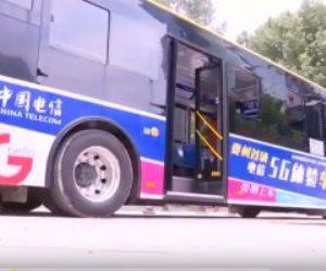 علماء يحذرون من انتشار فيروس كورونا عبر التكييفات في الحافلات