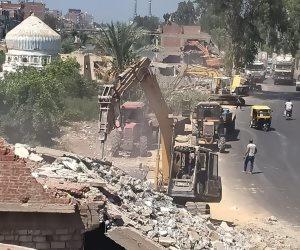 بعد تسهيلات الحكومة.. إقبال كبير على طلبات التصالح في مخالفات البناء