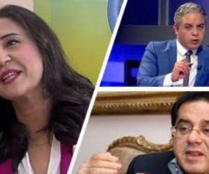 """قناة الشرق وكر """"السوابق"""".. زوجة أيمن نور مطلوبة للإنتربول وهاربة من حكم 5 سنوات في مصر"""