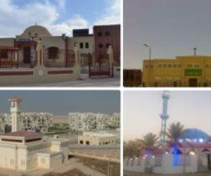 1200 مسجد في آخر 6 سنوات مقابل 11 ألفا في 1300 عام داخل مصر (فيديو)