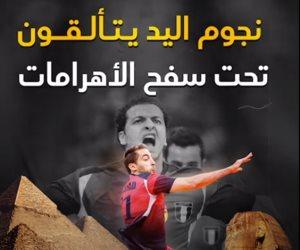 قرعة مونديال اليد مصر 2021 .. المجموعات كاملة