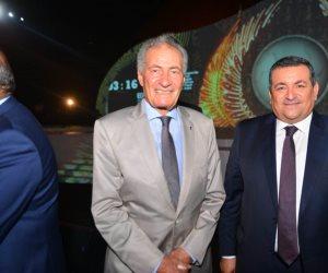 حسن مصطفى يؤكد حضور رئيس اللجنة الأولمبية الدولية مونديال اليد ٢٠٢١