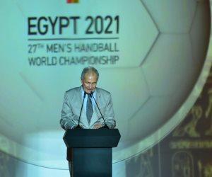 مفاجأة صادمة.. حسن مصطفى: مبارك طالبنا بالتفويت أمام فرنسا في مونديال 2001