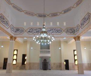 خريطة بناء المساجد بالمدن الجديدة في الصعيد.. صفعة جديدة على وجه الجماعات الإرهابية (صور)