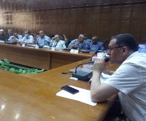 تفاصيل افتتاح مشاريع تنموية وخدمية بشمال سيناء في ذكرى انتصارات أكتوبر (صور)