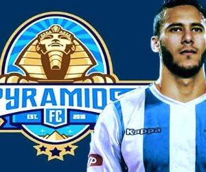 بيراميدز: عقد رمضان صبحي مع النادي مُمتد لـ 2025