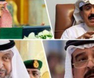 قرارات خليجية قطعت أذرع الإخوان الإرهابية في المنطقة