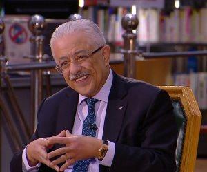 طارق شوقي: جدول مواعيد خاص لكل مدرسة في العام الدراسي الجديد