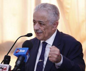 طارق شوقى يؤكد التزام الحكومة بحق كل طفل فى خدمة تعليمية عالية الجودة