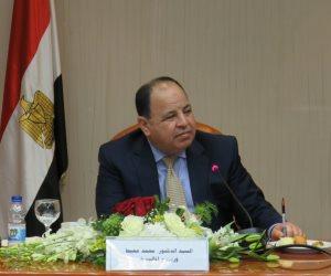 رسائل وزير المالية إلى الممولين بشأن الإقرارات الإلكترونية: قدّموا إلكترونيًا بلا وسطاء