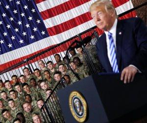 ترامب والجيش الأمريكي.. توتر منذ أحداث العنصرية وإهانات تعصف بالعلاقات