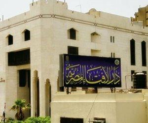 الإفتاء: بناء الدولة 1200 مسجد في 7 سنوات يبرهن على كذب مزاعم الإخوان