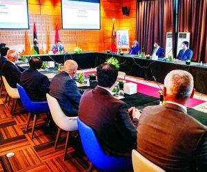 اختتام الحوار الليبي في بوزنيقة.. الليبيون يتوصلون لاتفاق حول المناصب السيادية