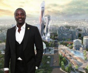 يبدأ العمل بها مطلع العام.. «إيكون» يخطط لبناء مدينة خيالية في السنغال بتكلفة 6 مليارات دولار