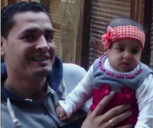 """لم يهب الموت.. """"محمد"""" حاول الدفاع عن زوجته فطالته رصاصات الغدر"""