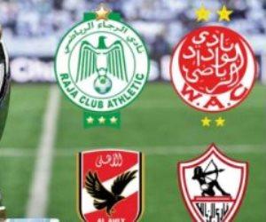 بين مصر والمغرب.. تعرف على موعد حسم ملعب نهائي دوري أبطال إفريقيا