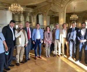 ماذا حدث في سويسرا؟.. تفاصيل الاجتماع التشاوري الليبي في جنيف