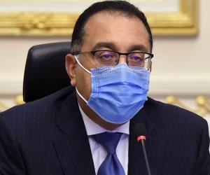 الحكومة: توجيهات رئاسية بالعمل على جاهزية القطاع الطبي للتعامل مع كورونا