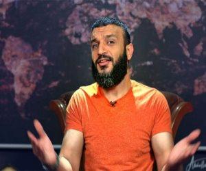 """النضال والتشدق بالحرية .. """"أكل عيش"""" عبد الله الشريف للتغطية على جرائمه الجنسية"""