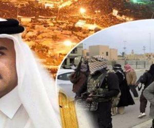 الأمم المتحدة تتهم النظام القطري: يروج للكراهية والإرهاب