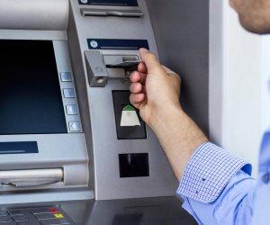 البنك المركزى يعلن موعد عودة عمولة السحب من الصرافات الآلية