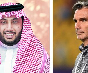 التعاون السعودي يكشف حقيقة دور تركي آل الشيخ في التعاقد مع «كارتيرون»