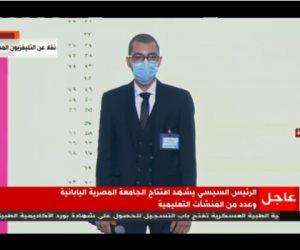 """الطالب """"محمد"""" محارب سرطان بدرجة طبيب.. هزم المرض اللعين بقوته وحقق حلمه بالالتحاق بكلية طب الاسنان"""