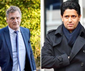 استمرار محاكمة ناصر الخليفي أمام القضاء السويسري فى قضايا «فساد فيفا»