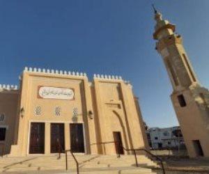 الدولة تعمر بيوت الله.. افتتاح 17 مسجدا فى عدد من المحافظات