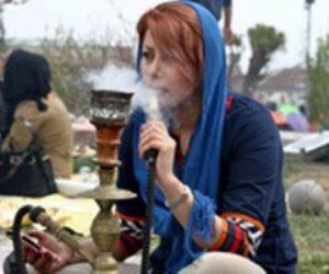 شيشة الزوجة على حساب من؟.. التدخين من نفقة المطلقة واشتراطات فقهية لإتمامه