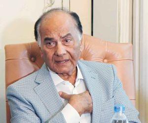 وفاة رجل الأعمال محمد فريد خميس فى الولايات المتحدة الأمريكية