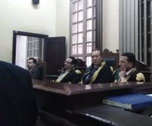 السجن 15 سنة لنجلى أحمد السبكى المتهمين بحيازة مخدرات وتغريمهما 100 ألف جنيه