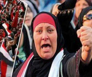 المرأة المصرية قلب الوطن النابض.. وشريك البناء والتصدي للإرهاب