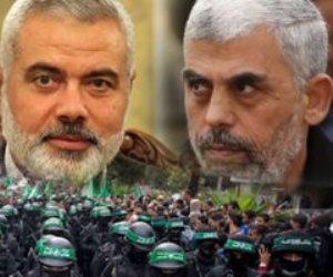 """حماس تسقط في فضيحة أخلاقية.. قادة الحركة الإخوانية نهبوا """"قوت الغلابة"""" في غزة"""