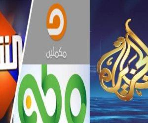 دعوات الإخوان.. ثورة فشنك والحصيلة صفر