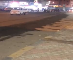 «ميدان الشون» يكذب الجزيرة.. ويكشف فبركة فيديو مظاهرات المحلة