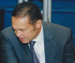 النائب محمد حلاوة: الشعب أسقط الإخوان أمس وأقول للممثل الفاشل: وقت الحساب سيأتى