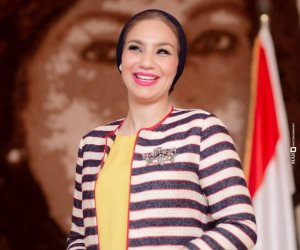 الدكتورة ياسمين الكاشف أفضل مرشد أكاديمي في الجامعات الحكومية والخاصة 2020