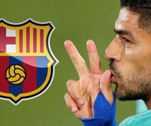 سواريز يفسخ عقده مع برشلونة.. ويخطط للانتقال إلى مدريد